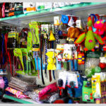 Pet Shop na Vila Mariana