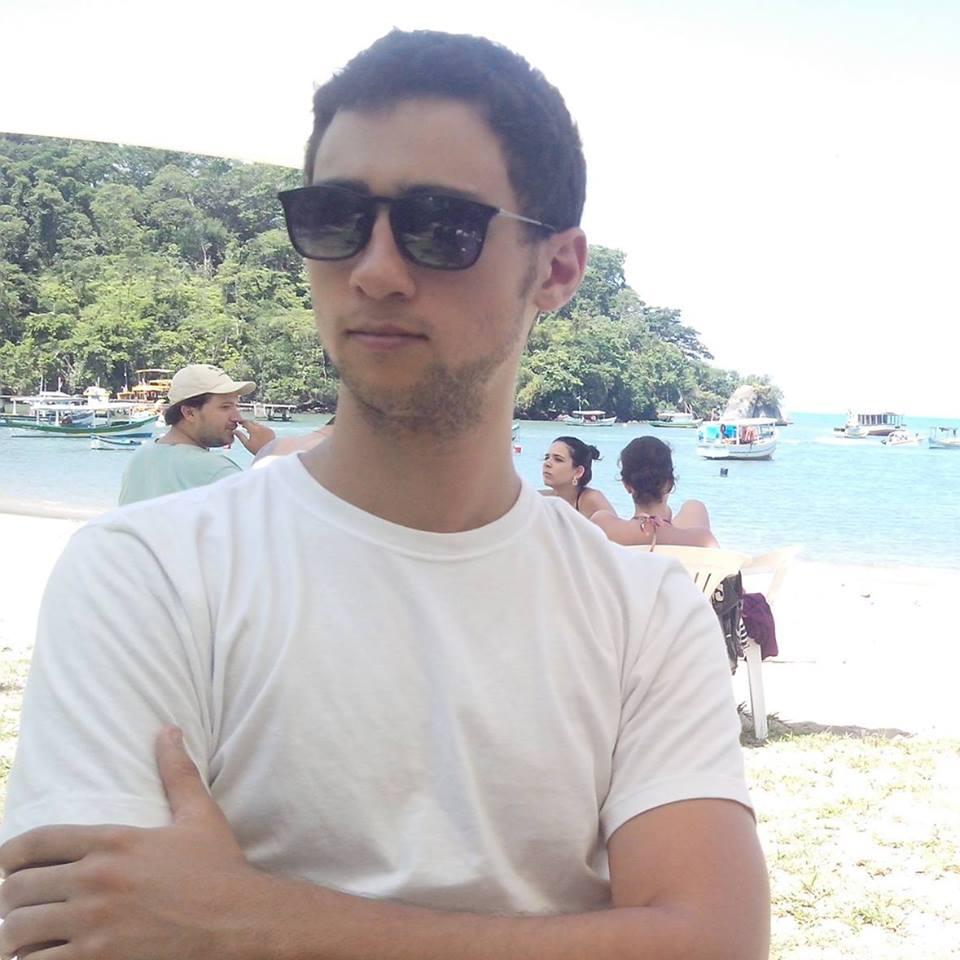 Vinícius Ribeiro